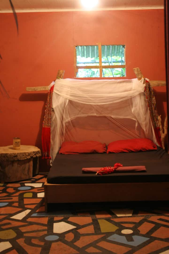 Private room in Sustainable Community Betalife