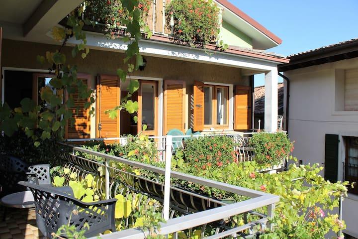 Appartamento Aria - Prabione