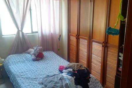 Apartamento en unidad residencial - Lägenhet
