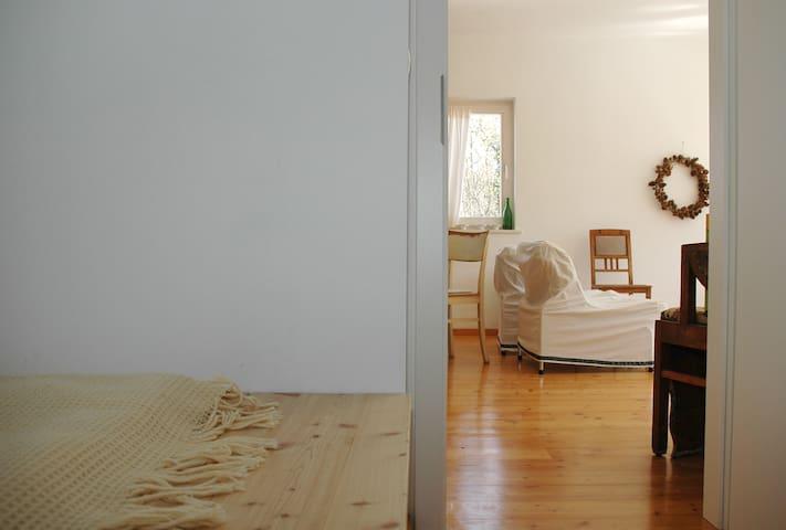 Casa Lucky_Wohnung S - Labin - Byt