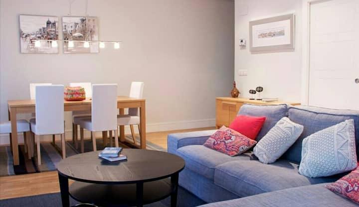 Apartamento reformado en Las Arenas (EBI390)