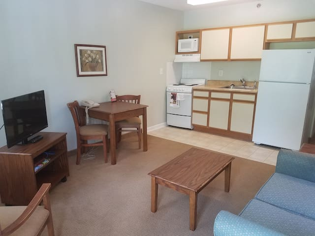 Affordable Rental near Vidant Medical Ctr and ECU - Greenville - Apartamento