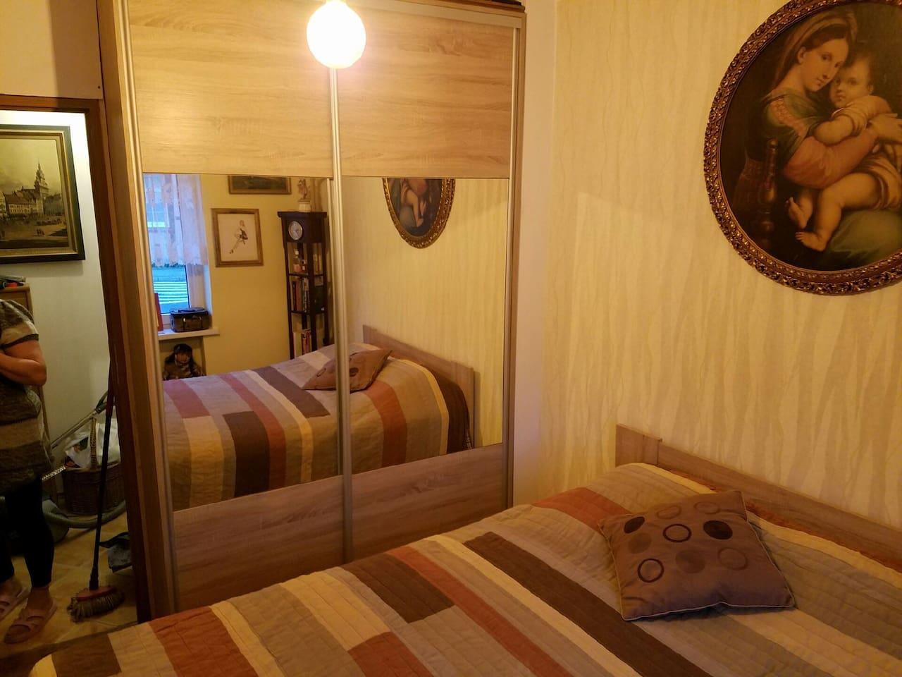 Apartament na Kopernika