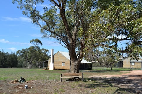 Yarrabandai Creek Homestead - Wiradjuri Cottage