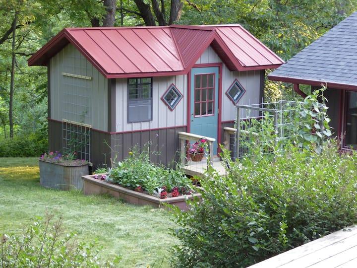 Still Point Tiny House