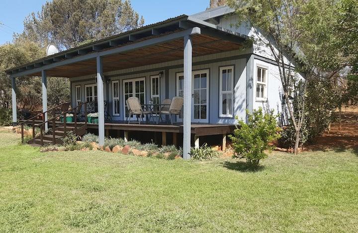 Magalies Mountain View Cottage