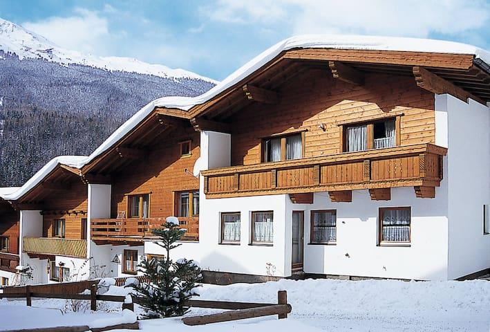 Haus Erika - Sölden - Apartment