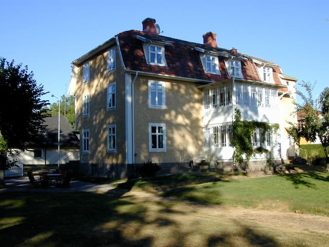 Villa Fröjdekulla - Nybro N - Apartment