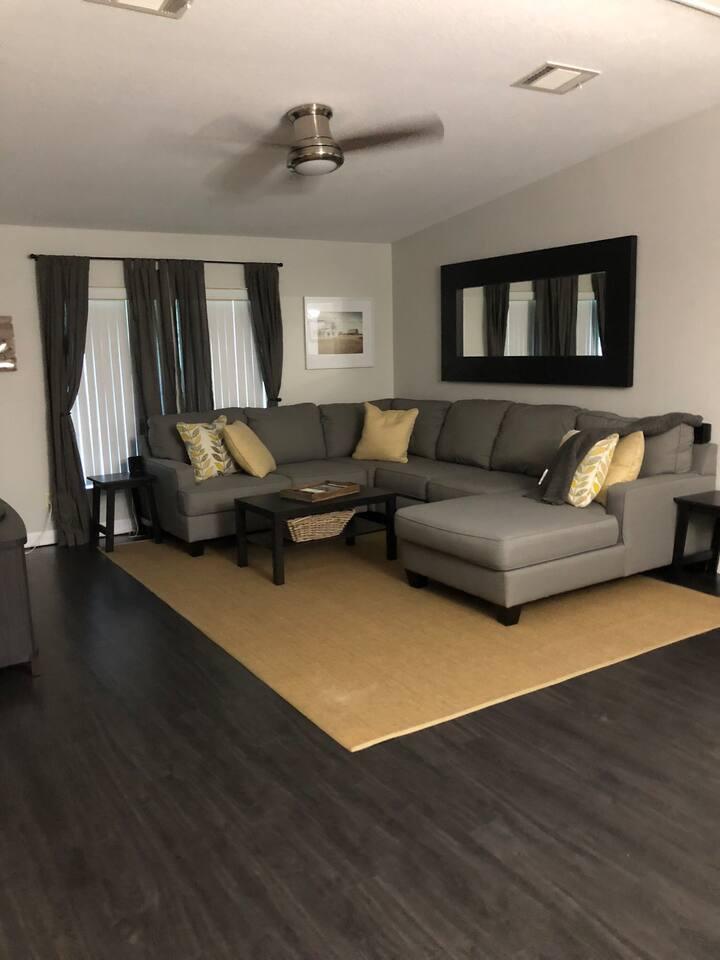 Rest & Relax in Zephyrhills Florida