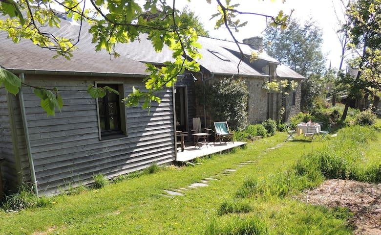 Le Prestable - Peillac - House