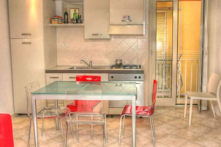 Gaeta Central Apartment Close to the Sea - Gaeta