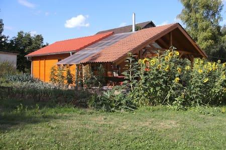 Ferienhof Kniel - Buchen - Casa