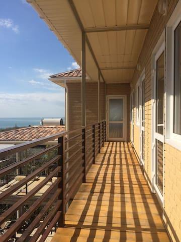 Villa de Kvadzhe 3
