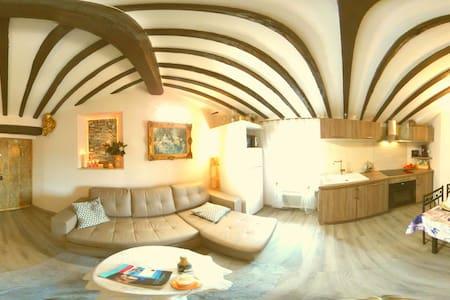Ladne mieszkanie - Walbrzych