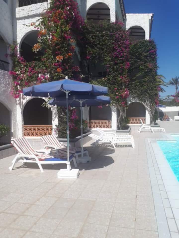 Playa del Ingles Vacation Apartment