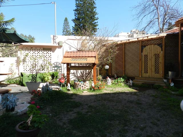 BEST PLACE -  rental village unit near sea - Netanya - Guesthouse