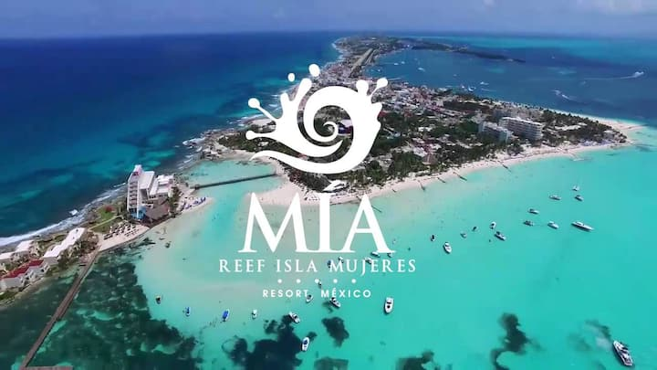Mia Reef Isla Mujeres Resort - All Inclusive Hotel