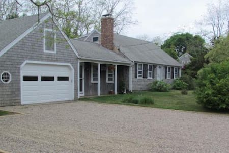 Updated 4 Bedroom in Great Location! - Eastham