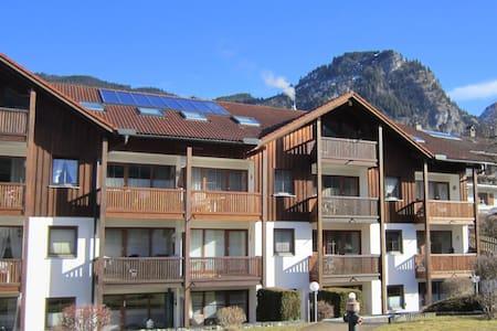 Ferienwohnung Niklas inklusive Bad Hindelang PLUS