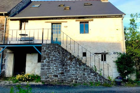 Beautiful Detached House in village near Mayenne