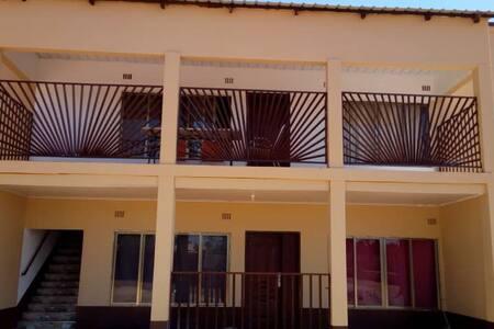 Sachida apartments