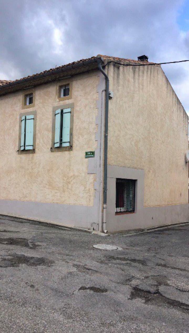 Chambre dans village calme (x1)