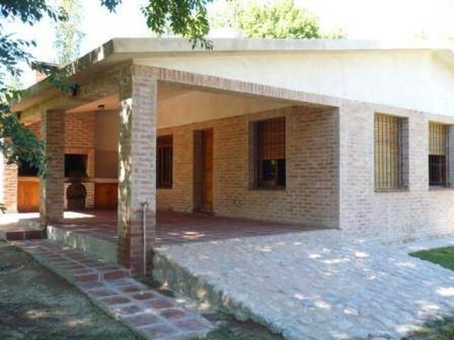 Monoambiente en Villa Los Aromos - Córdoba - Kabin