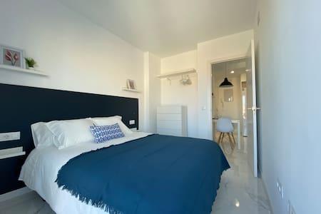 New Apartment in Terrassa 2.1 GIRASOL