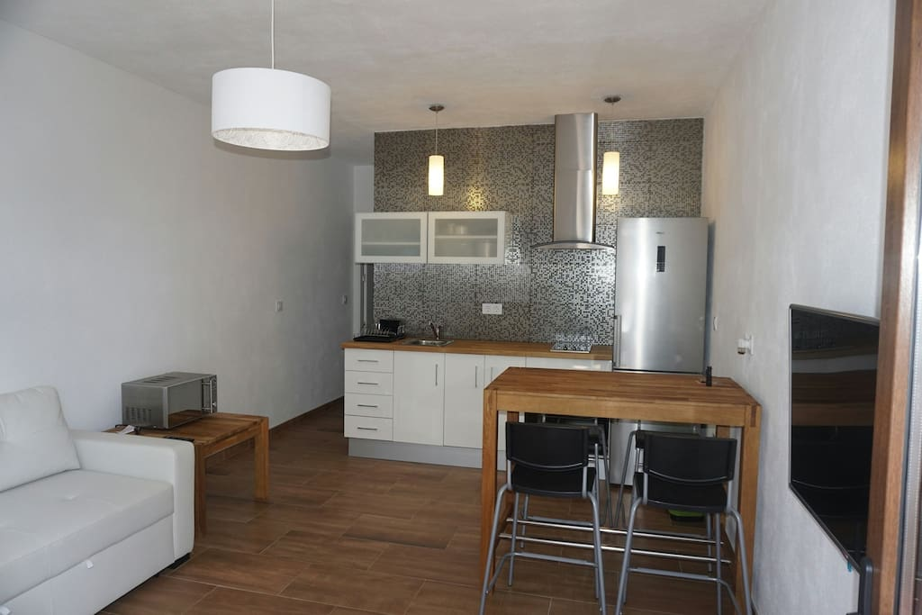 Apartamento en bolonia tarifa apartamentos en alquiler en tarifa andaluc a espa a - Tarifa apartamentos baratos ...