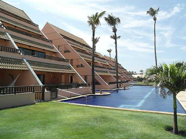 Ocean View Apartment Hotel (2 Bdrm Penthouses)