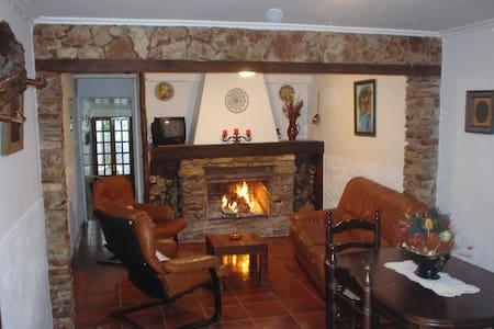 Casa Dolores - Cuevas del Becerro - House