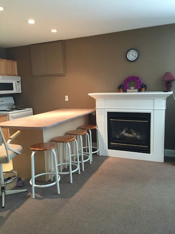 Cottage for family in wasaga beach - Wasaga Beach