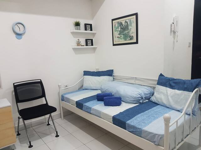 Apartment Casa De Parco