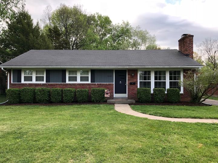 Louisville, KY (St Matthews) House