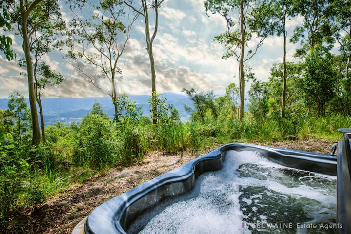 Silkwood Spa Lodge