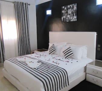 residence marhaba 4/6 - Dakhla - Apartment