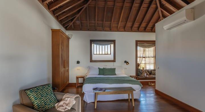 Palacio Ico - Room Double08