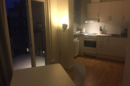 Modern Flat - Very private - Great location - Cozy - Malmö
