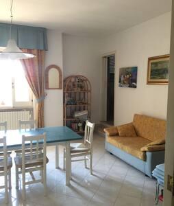 Spaziosa e comoda!Casa vacanze vicino T.S.Giovanni - Melissano