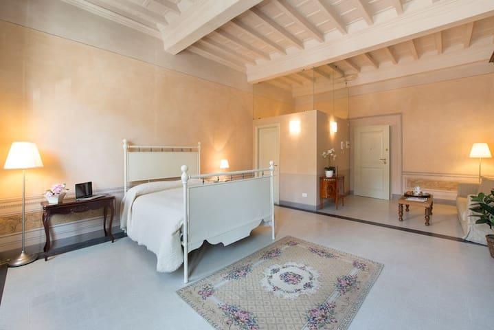 Camera lavanda