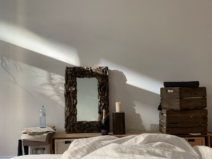 Designer Flat Prenzlauer berg/ Mitte Altbau