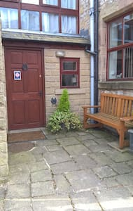Old Stables, character house in Buxton (sleeps 10) - Buxton - Huis