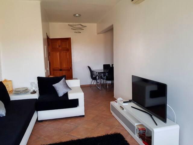 Ferienwohnung/App. für 6 Gäste mit 80m² in Route Sebta, Marina smir (113083)