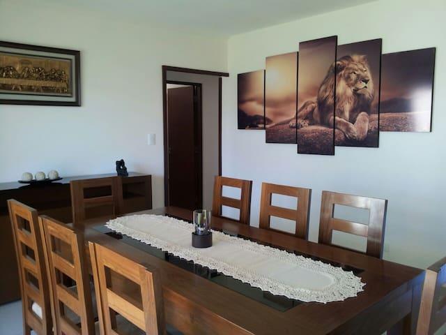 Casa en alquiler Santa Cruz Bolivia