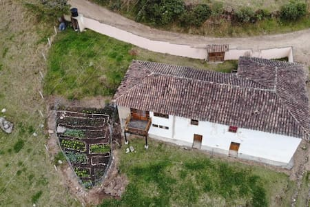 Casa Rural Buenos Aires