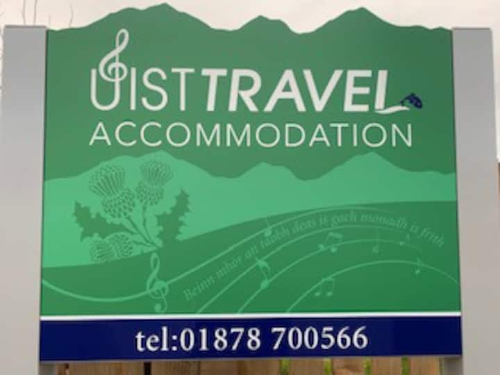 Uist Travel Accommodation Room 10 (family)