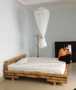 Khmer Room - Krong Siem Reap - Appartement