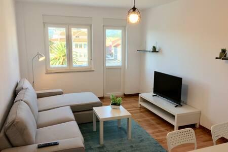 Apartamento Costa Do Solpor