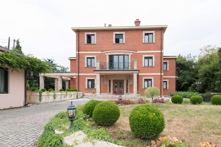 Whole villa rent - Beograd - Villa