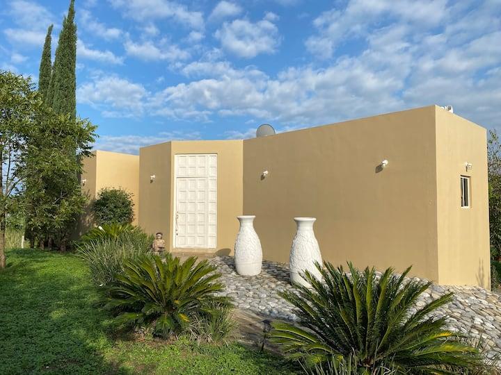 Casa de Campo Sur de Nuevo León